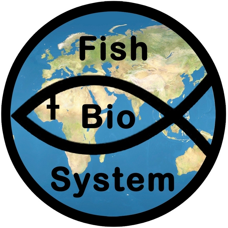 YouTube канал сайта fishbiosystem